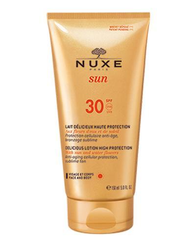 Nuxe Sun sollotion SPF30 150ml