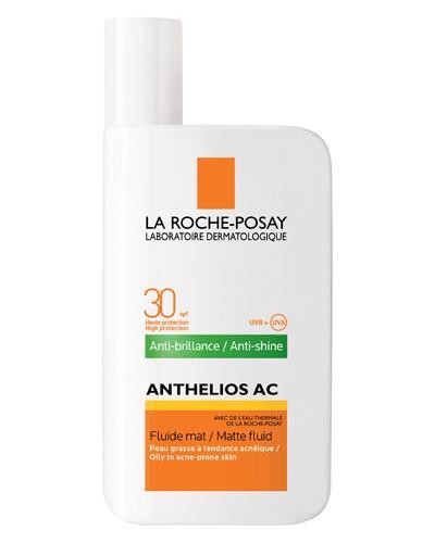 La Roche-Posay anthelios AC solkrem SPF30 50ml