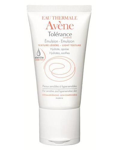 Avène Tolerance Extreme emulsjon normal/kombinert 50ml