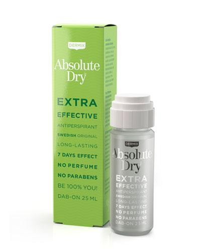 Absolute Dry antiperspirant dab-on 35ml
