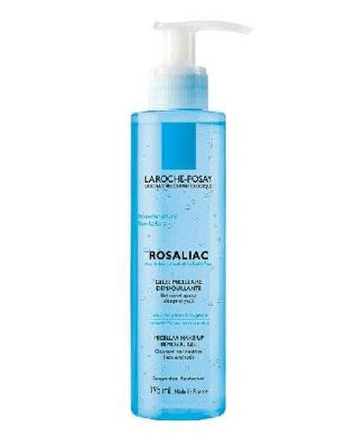La Roche-Posay Rosaliac 3-i-1 rensegel 195 ml