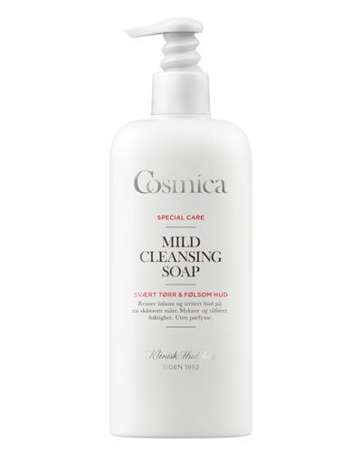 Cosmica Special Care mild cleansing såpe 300ml