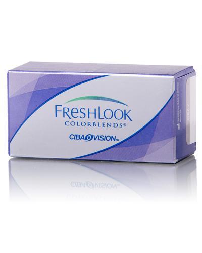 7490d68d4 Freshlook fargelinser uten styrke grå 2stk