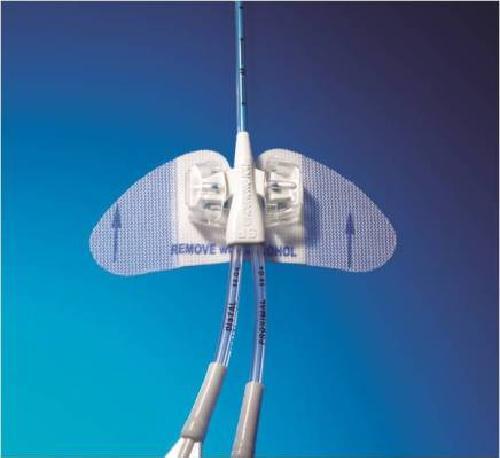 StatLock fikseringsplaster til Picc line kateter 50stk