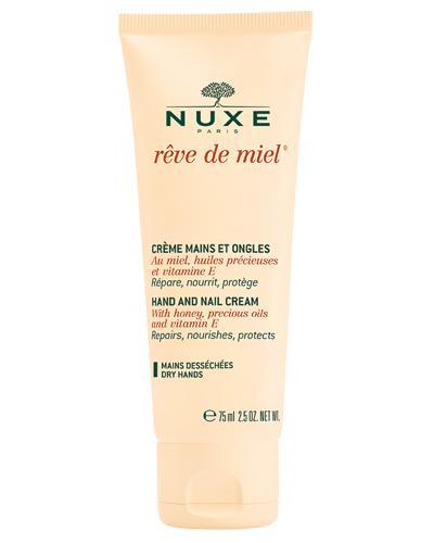 Nuxe Rêve de Miel hånd- og neglekrem 75ml