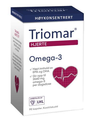 triomar omega 3