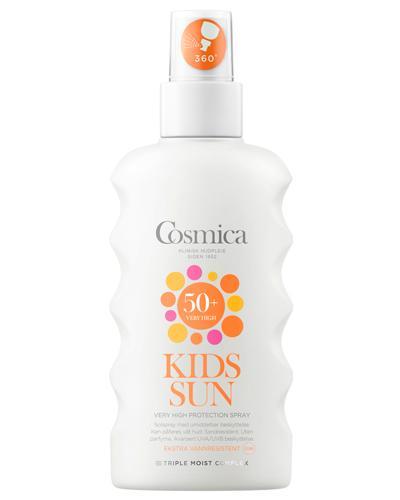 Cosmica Kids very high protection solspray SPF50+ 175ml