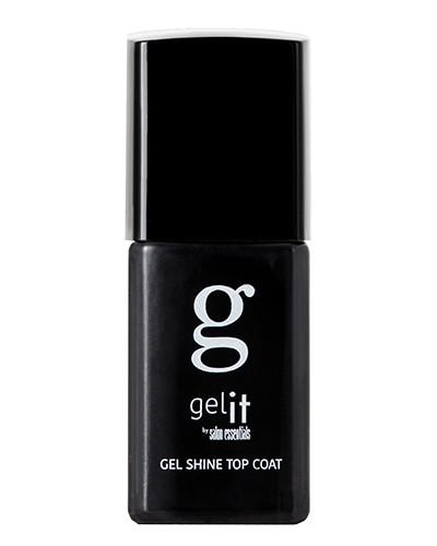 Gel It Gel Shine Top Coat overlakk 14ml