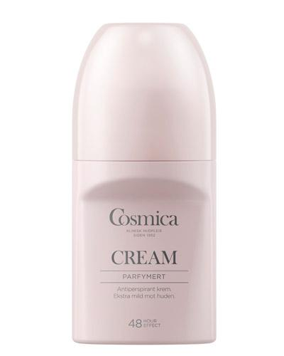 Cosmica deo original cream med parfyme 50ml