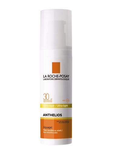 La Roche-Posay Anthelios aquagel til ansikt SPF 30 50ml