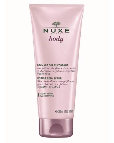 Nuxe Body kroppskrubb 200ml