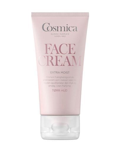 Cosmica Face extra moist ansiktskrem tørr hud 50ml