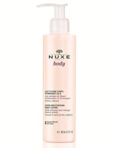 Nuxe Body 24hr moisturizing bodylotion 200ml