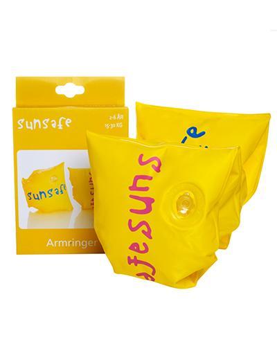 Sunsafe armringer 2-6 år 1par