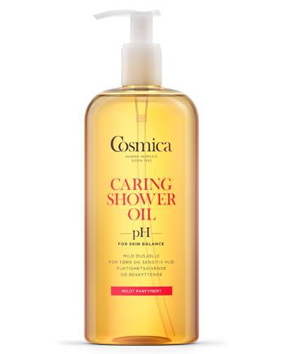 Bilde av Cosmica Caring Shower Oil dusjolje 400ml