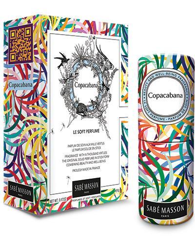 Sabé Masson parfymestift Copacabana 5g