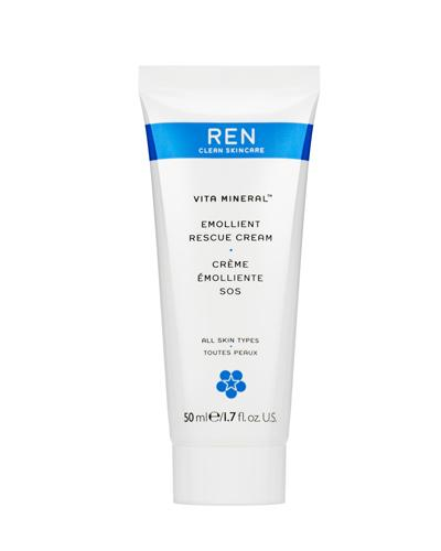 REN Vita Mineral emollient SOS-krem 50ml