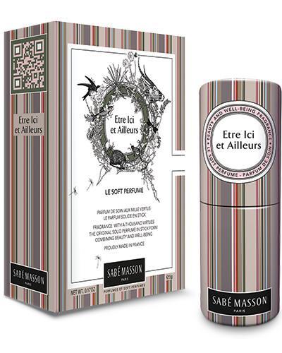 Sabé Masson parfymestift Etre Ici et Ailleurs 5g