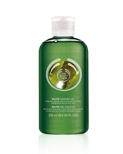 The Body Shop Olive dusjgel 250ml