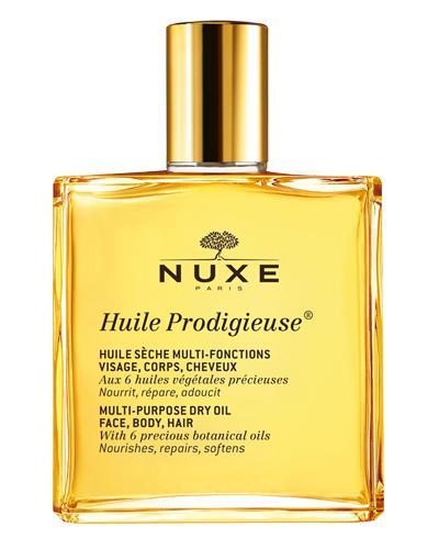Nuxe Huile Prodigieuse tørrolje/serum 50ml