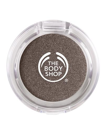 The Body Shop Colour Crush øyenskygge brownie&clyd 1,5g