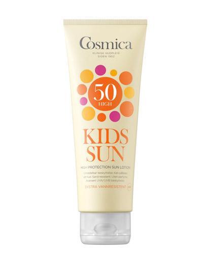 Cosmica Kids sollotion SPF50 125ml