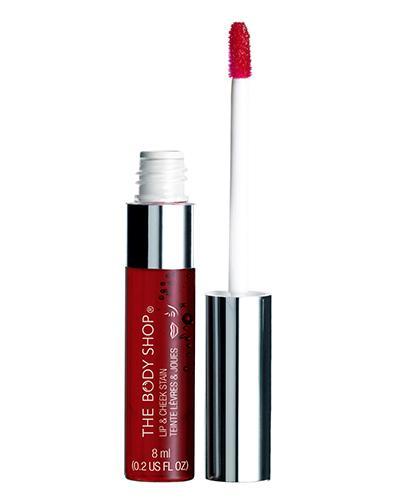 The Body Shop lip & cheek stain 8ml