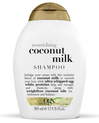 Ogx Coconut Milk sjampo 385ml