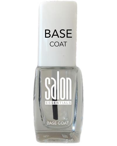 Salon Essentials neglelakk base coat 9ml