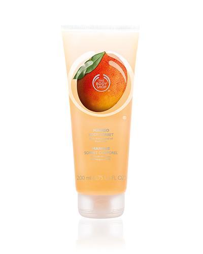 The Body Shop Mango sorbet kroppskrem 200ml