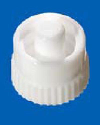 BD Venflon propp hvit med luer lock forfatning 200stk