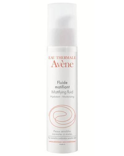 Avène Mattifying Fluid ansiktskrem normal/komb hud 50ml