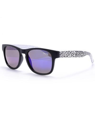 7caeb9ec64ee Swing solbrille til barn mønstret sort hvit 1stk - Apotek 1