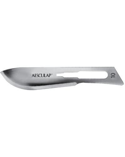 Skalpellblad Aesculap nr10 100stk