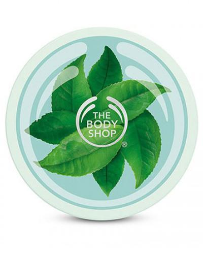 The Body Shop Fuji Green Tea bodybutter 200ml