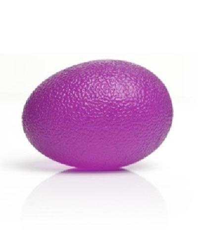 Eggball lilla hard 1stk