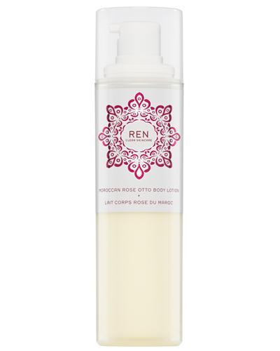 REN Moroccan Rose Otto body lotion 200ml