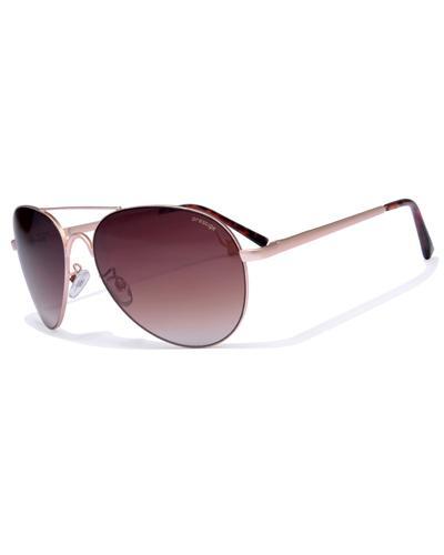 Prestige solbrille pilot gull 1stk