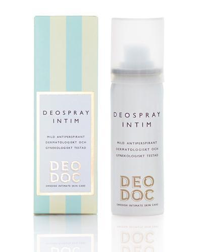 DeoDoc deospray intim 50ml