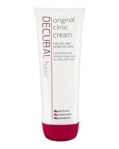 Decubal original clinic cream 250g