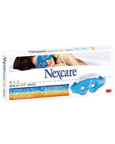 Nexcare ColdHot Ansiktsmaske 1stk