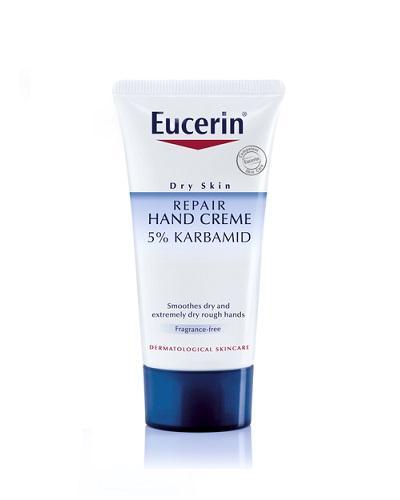 Eucerin Dry Skin 5% karbamid håndkrem 75ml