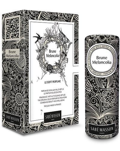 Sabé Masson parfymestift Brune Melancolia 5g