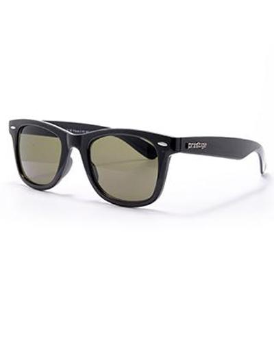Prestige solbrille over brille sort 1stk