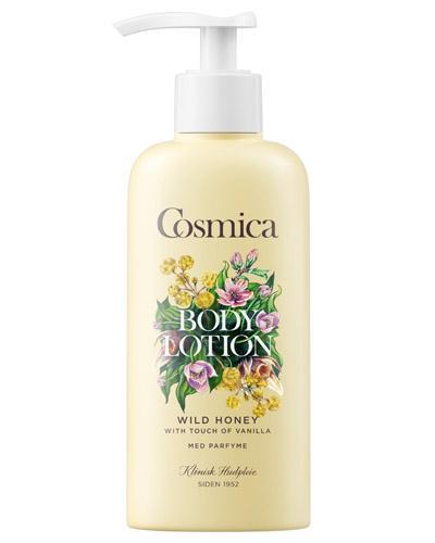 Cosmica Body lotion wild honey 200ml