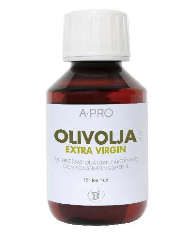 Olivenolje 100ml