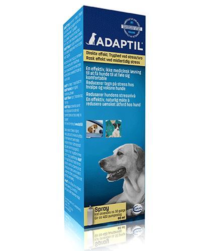 Adaptil spray til hund 60ml