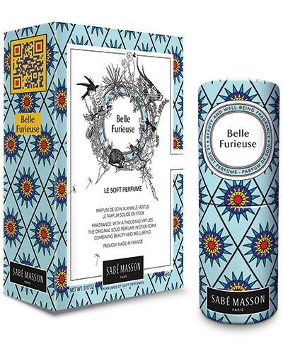 Sabé Masson parfymestift Belle Furieuse 5g