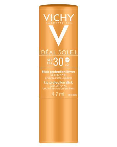 Vichy capital soleil solstift til lepper SPF30 4,7ml