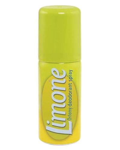Limone posedeodorant 50ml